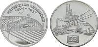 Nickelmedaille 1987. KÖLN  Stempelglanz  12,00 EUR  +  7,00 EUR shipping