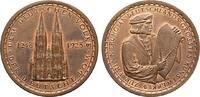 STÄDTEMEDAILLEN Æ-Medaille (O.Glöckler)