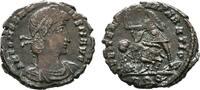 Æ-Follis Aquileia. RÖMISCHE KAISERZEIT Constantius II., 337-361. Vorzüg... 6040 руб 95,00 EUR  zzgl. 286 руб Versand