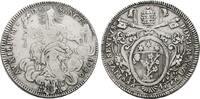 ITALIEN Scudo Pius VI., 1775-1799.