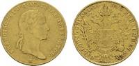 KAISERREICH ÖSTERREICH Dukat Franz I., 1804-1835.