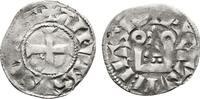 AR-Denar o.J., Montreuil-Bonnin. FRANKREICH/FEODALES Alfons, 1241-1271.... 107,24 CHF  zzgl. 4,83 CHF Versand