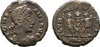 Æ-Follis, Antiochia. RÖMISCHE KAISERZEIT Constans, 337-350. Leichte Ver... 69,71 CHF  zzgl. 4,83 CHF Versand