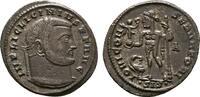Æ-Follis, Siscia. RÖMISCHE KAISERZEIT Licinius I., 308-324. Vorzüglich  4450 руб 70,00 EUR  zzgl. 286 руб Versand
