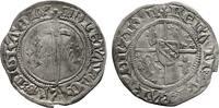 1/2 Groschen o.J., St. Michel. FRANKREICH/LOTHRINGEN René I., 1431-1455... 7629 руб 120,00 EUR  zzgl. 286 руб Versand