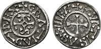 Denar (nach 864) Curtis Saxoniem(Courgeon) FRANKREICH/KAROLINGER Karl d... 27974 руб 440,00 EUR  zzgl. 286 руб Versand