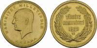 250 Piaster Jahr 41 = 1923 (1964), Ankara. TÜRKEI Republik seit 1923. V... 954,44 CHF kostenloser Versand