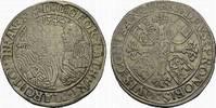 Taler 1544, Schwabach. BRANDENBURG IN FRANKEN Georg und Albrecht, 1527-... 22252 руб 350,00 EUR  zzgl. 286 руб Versand