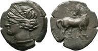 Æ, spätes 3./frühes 2.Jhdt. Karthago. ZEUGITANIA KARTHAGO. Schöne grün-... 128,69 CHF  zzgl. 4,83 CHF Versand