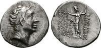 AR-Tetradrachmon Jahr 206=93/92 v.Chr., Nikomedeia. BITHYNIA KÖNIGREICH... 47683 руб 750,00 EUR kostenloser Versand