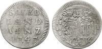 4 Kreuzer 1747. DIE GEISTLICHKEIT IN DEN HABSBURGISCHEN ERBLANDEN Andre... 80,43 CHF  zzgl. 4,83 CHF Versand
