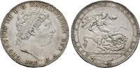 Crown 1819/LX. GROSSBRITANNIEN George III, 1760-1820. Min. Randstellen.... 29246 руб 460,00 EUR  zzgl. 286 руб Versand
