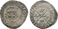 Blanc di Florette o.J. FRANKREICH Charles VII, 1422-1461. Teils etwas s... 15259 руб 240,00 EUR  zzgl. 286 руб Versand