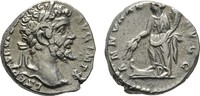 AR-Denar Laodiceia. RÖMISCHE KAISERZEIT Septimius Severus, 193-211. Seh... 3497 руб 55,00 EUR  zzgl. 286 руб Versand