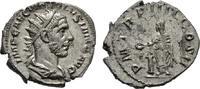 AR-Antoninian 253, Rom. RÖMISCHE KAISERZEIT Volusianus, 251-253. Vorzüg... 11444 руб 180,00 EUR  zzgl. 286 руб Versand