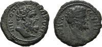 AE-Assarion 16-17 mm, ( am Istros ). MOESIA NIKOPOLIS, Septimius Severu... 5086 руб 80,00 EUR  zzgl. 286 руб Versand