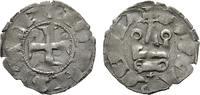 BI-Denier Tournois Glarentza. ACHAIA Jean de Gravina, 1322-1333. Sehr s... 58,98 CHF  zzgl. 4,83 CHF Versand