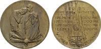 Teuerungsmedaille (v. Hörnlein) 1923. SACHSEN  Patina. Fast Stempelglanz  22,00 EUR  +  7,00 EUR shipping