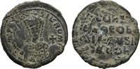 Æ-Follis überprägt auf Follis des Romanus I. BYZANZ Constantinus VII., ... 58,98 CHF  zzgl. 4,83 CHF Versand