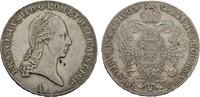 Konv.-Taler 1805 Wien KAISERREICH ÖSTERREICH Franz I., 1804-1835. Vorzü... 1340,50 CHF kostenloser Versand
