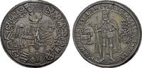 Taler 1603, Hall. DEUTSCHER ORDEN Erzherzog Maximilian von Österreich, ... 2359,28 CHF kostenloser Versand