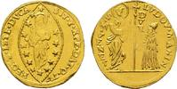 ITALIEN Zecchino Lodovico Manin, 1789-1797.