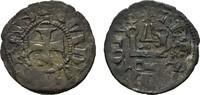 BI-Denar o.J., Theben. ATHEN Guillaume I. de la Roche, 1280-1287. Sehr ... 7629 руб 120,00 EUR  zzgl. 286 руб Versand