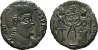 Æ-Maiorina (351-352), Trier. RÖMISCHE KAISERZEIT Magnentius, 350-353. V... 7947 руб 125,00 EUR  zzgl. 286 руб Versand