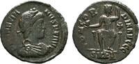 Æ-Follis.  RÖMISCHE KAISERZEIT Gratianus, 367-383. Sehr schön +.  2225 руб 35,00 EUR  zzgl. 286 руб Versand