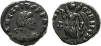 Æ-Follis 3. Offizin (383-395), Alexandria. RÖMISCHE KAISERZEIT Arcadius... 96,52 CHF  zzgl. 4,83 CHF Versand