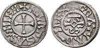 Denar (nach 864), Curtis Saxoniem (Courgeon). FRANKREICH/KAROLINGER Kar... 525,48 CHF  zzgl. 4,83 CHF Versand