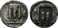 AR-Stater ca. 510 v. Chr. BRUTTIUM KROTON. Sehr schön +.  60399 руб 950,00 EUR kostenloser Versand