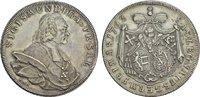 Konv.-Taler 1762. DIE GEISTLICHKEIT IN DEN...