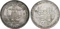 Breiter Taler 1661. MÜNSTER Christoph Bernhard von Galen, 1650-1678. Le... 54041 руб 850,00 EUR kostenloser Versand