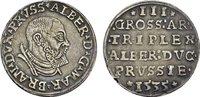 Dreigröscher 1535, Königsberg. BRANDENBURG-PREUSSEN Albrecht von Brande... 10808 руб 170,00 EUR  zzgl. 286 руб Versand