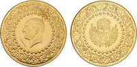 100 Piaster 1973, Istanbul. TÜRKEI Republik seit 1923. Vs. Kl. Kratzer ... 18755 руб 295,00 EUR  zzgl. 286 руб Versand