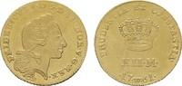 12 Mark 1761, W-Kopenhagen. DÄNEMARK Frederik V., 1746-1766. Sehr schön... 380,00 EUR  zzgl. 4,50 EUR Versand