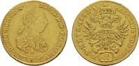 2 Dukaten 1782, Karlsburg. RÖMISCH-DEUTSCHES REICH Joseph II., 1765-179... 970,00 EUR kostenloser Versand