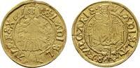 Goldgulden o.J. (nach 1500), Hermannstadt. UNGARN Wladislaus II., 1490-... 73114 руб 1150,00 EUR kostenloser Versand