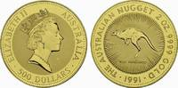500 Dollars 1991. AUSTRALIEN Elizabeth II. seit 1952. Erstabschlag (pro... 232058 руб 3650,00 EUR kostenloser Versand