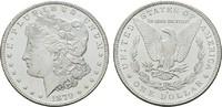 Silver Dollar 1879, S-San Francisco. USA MORGAN (MS 6Vorzüglich + -Proo... 96,52 CHF  zzgl. 4,83 CHF Versand
