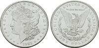 Silver Dollar 1881, S-San Francisco. USA MORGAN (MS6Vorzüglich + - Proo... 135,12 CHF  zzgl. 4,83 CHF Versand