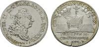 8 Groschen (1/4 Taler) 1730. SACHSEN Friedrich II., 1691-1732. Sehr sch... 13987 руб 220,00 EUR  zzgl. 286 руб Versand