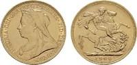 Sovereign Jahr nach unserer Wahl. GROSSBRITANNIEN Victoria, 1837-1901. ... 320,40 EUR  +  7,00 EUR shipping
