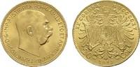 20 Kronen 1915 KAISERREICH ÖSTERREICH Franz Josef I., 1848-1916. Fast S... 254,62 EUR  +  7,00 EUR shipping