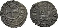 Denar, Theben. ATHEN Guido II. de la Roche, 1287-1308. Vorzüglich -.  150,14 CHF  zzgl. 4,83 CHF Versand