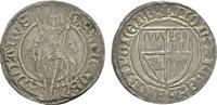 Schilling o.J. WÜRZBURG Gottfried IV., 1443-1455. Fast Vorzüglich  10490 руб 165,00 EUR  zzgl. 286 руб Versand