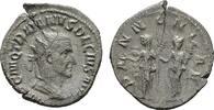 AR-Antoninian, Rom. RÖMISCHE KAISERZEIT Traianus Decius, 249-251. Kl. S... 41,82 CHF  zzgl. 4,83 CHF Versand