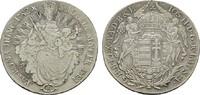 1/2 Taler 1782, B-Kremnitz. RÖMISCH-DEUTSCHES REICH Josef II., 1765-179... 166,22 CHF  zzgl. 4,83 CHF Versand