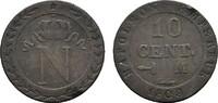 Ku.-10 Centimes 1809 M - Toulouse FRANKREICH Napoléon I, 1804-1814, 181... 32,17 CHF  zzgl. 4,83 CHF Versand